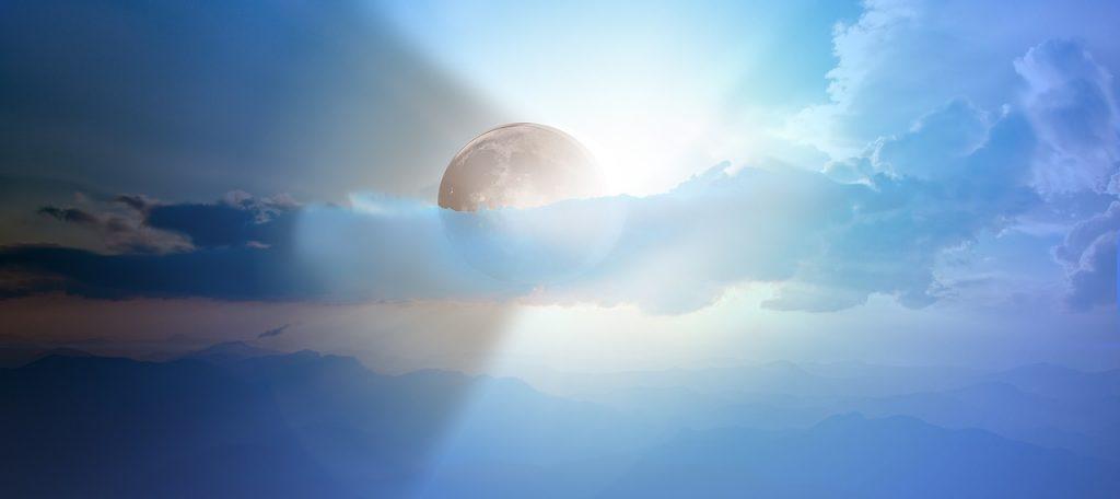 太陽フレア 影響 頭