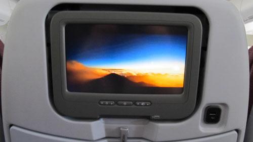チャイナ航空