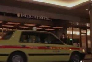 インターコンチネンタルホテル 東京ベイ
