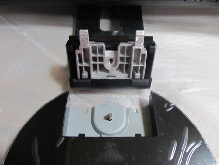 ASUSTeK VE198T 19型ワイド液晶モニター