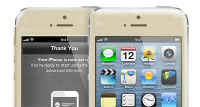 新機種 iPhone