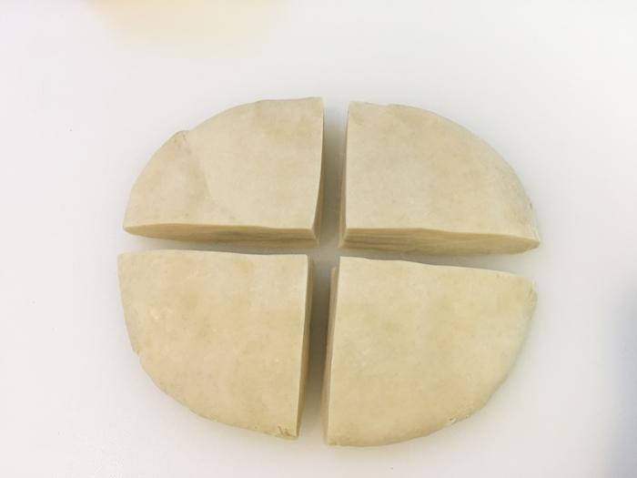 沖縄ソバ 麺 打ち方