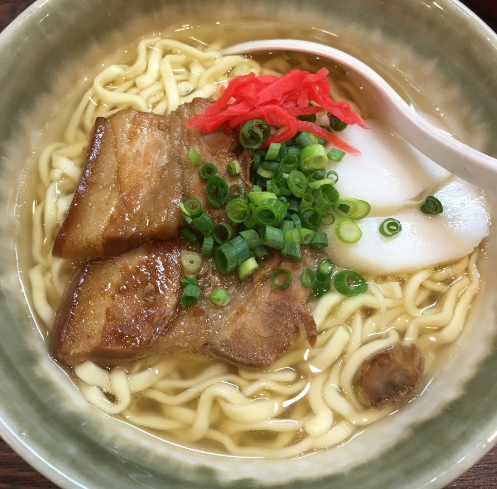 【沖縄そばの麺の作り方】手打ちで簡単にできるよ!パスタマシーン編