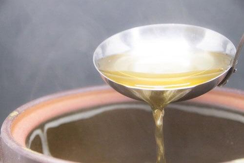沖縄そば スープの作り方 レシピ