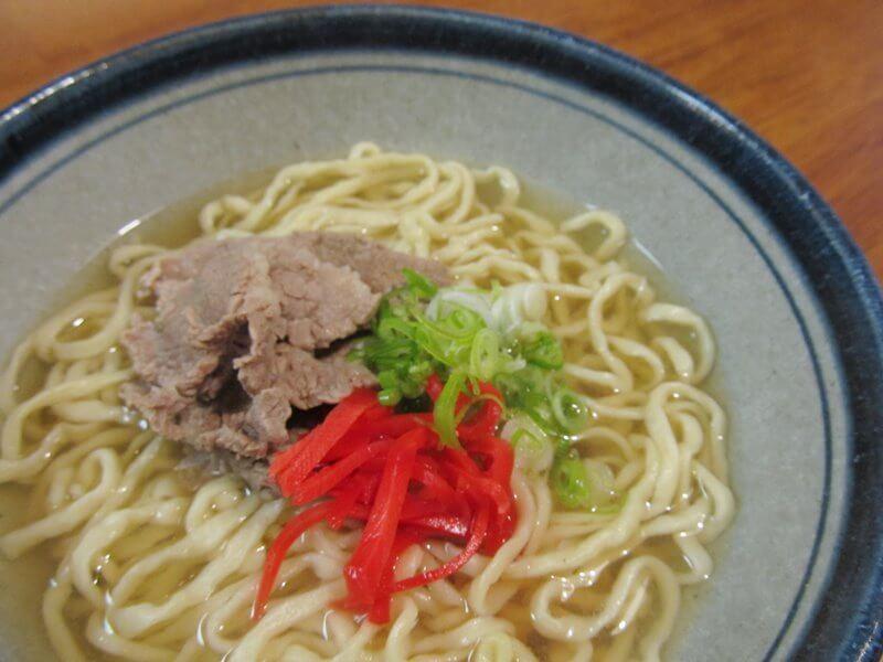 沖縄そば 手打ち麺の作り方
