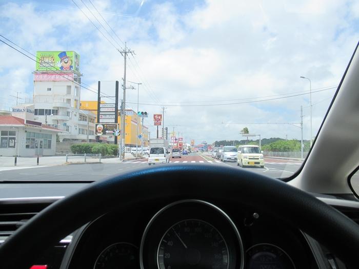 沖縄で当日レンタカーした話