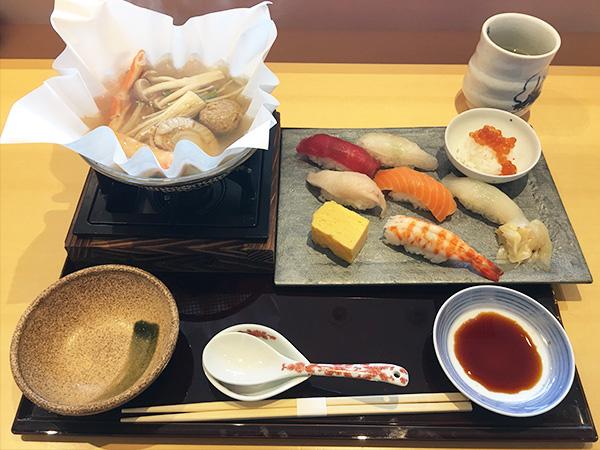 グランドニッコー東京 台場 朝食 口コミ