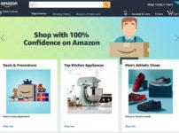 Amazonアメリカのアカウントの作り方【図解あり】