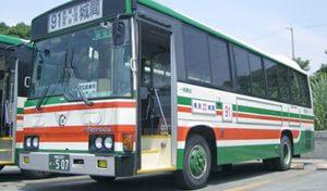 ハレクラニ沖縄 アクセス 路線バス