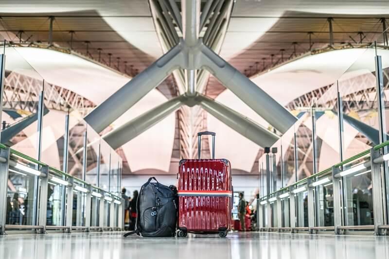 スーツケースを成田空港へ宅配便で送る!日数と料金・受け取り方【クロネコヤマト第2ターミナル】イメージ画像