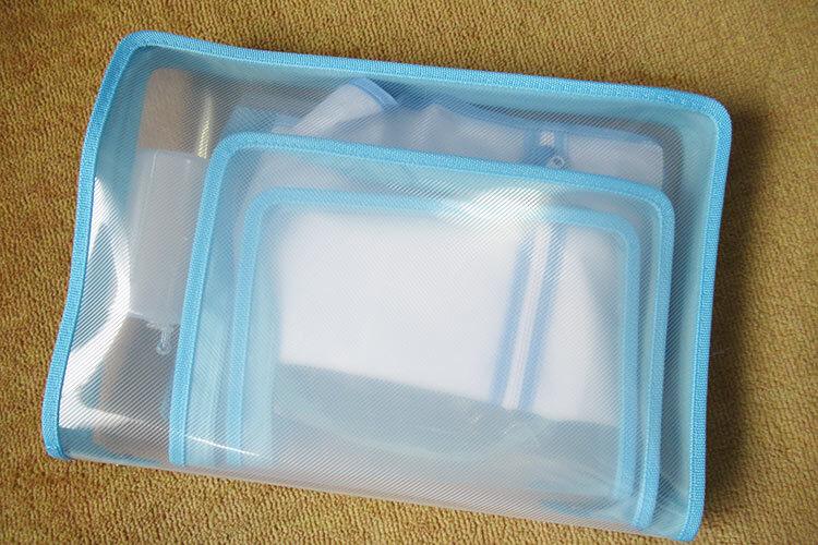 キャリーバッグの詰め方 帰宅後の収納の仕方